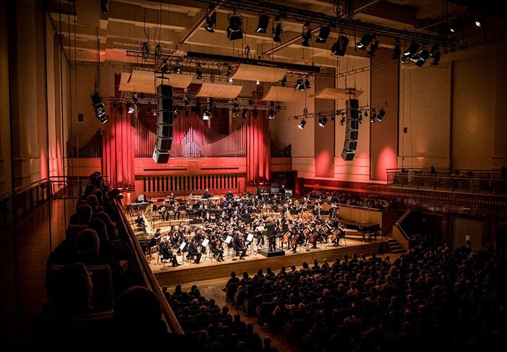 Bild von  Brussels Philharmonic