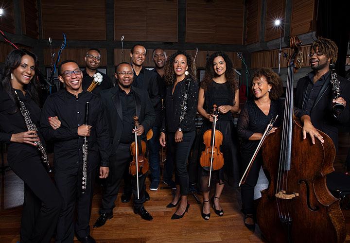 Bild von  Chineke! Orchestra