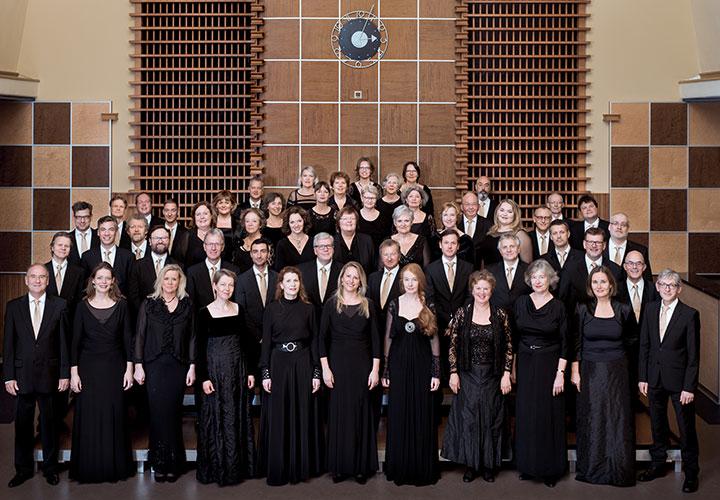 Bild von  Chor des Niederländischen Rundfunks