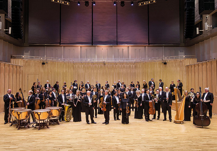 Bild von  Royal Scottish National Orchestra