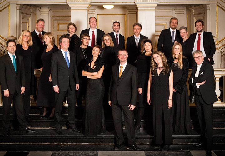 Bild von  Studium Chorale
